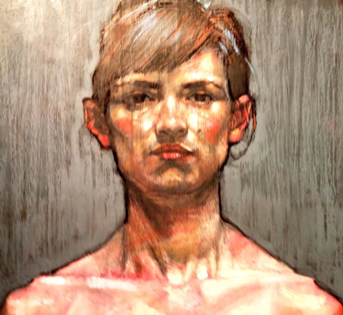 H craig hanna peintures et dessins laurence esnol galerie artetcommunicati - Rue bonaparte paris 6 ...